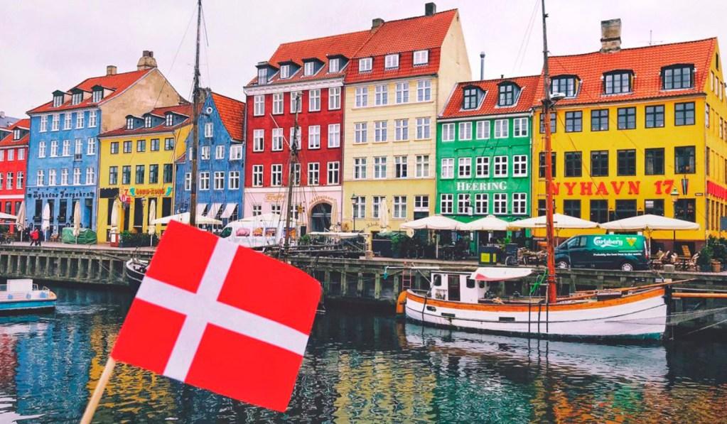 Dinamarca cierra su Embajada en Argentina