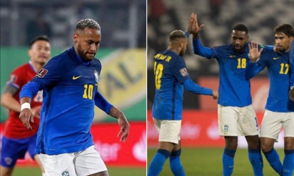 Critican a Neymar por su aspecto fisico
