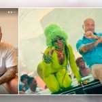 """J Balvin se disculpa con las mujeres y la comunidad negra por el vídeo de la canción """"Perra"""""""