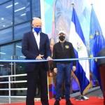Nayib Bukele inaugura CUBO en comunidad Emanuel y en colonia Zacamil