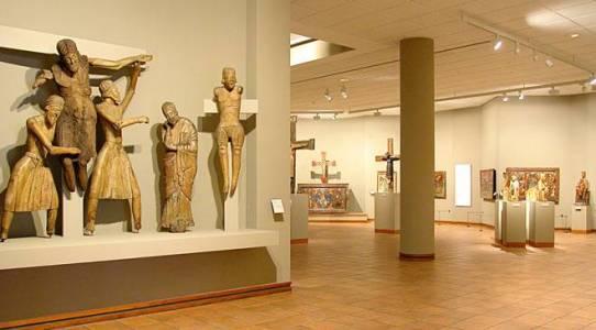 Resultado de imagen para Museo Episcopal de Vic(MEV)