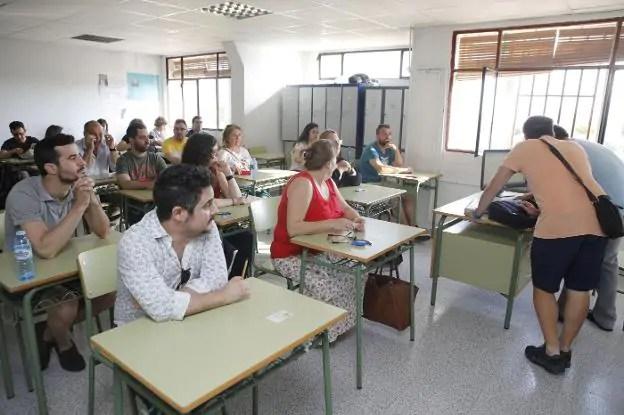 Educación convocará 684 plazas en Secundaria y FP