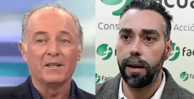Rubén Sánchez alecciona a José Manuel Soto sobre la paga