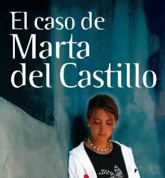 CASO MARTA DEL CASTILLO-AHORA ME LO EXPLICO TODO