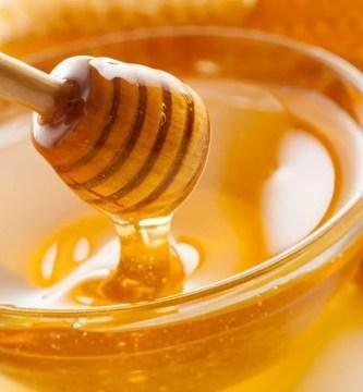 3 métodos de saber si la miel es pura o adulterada
