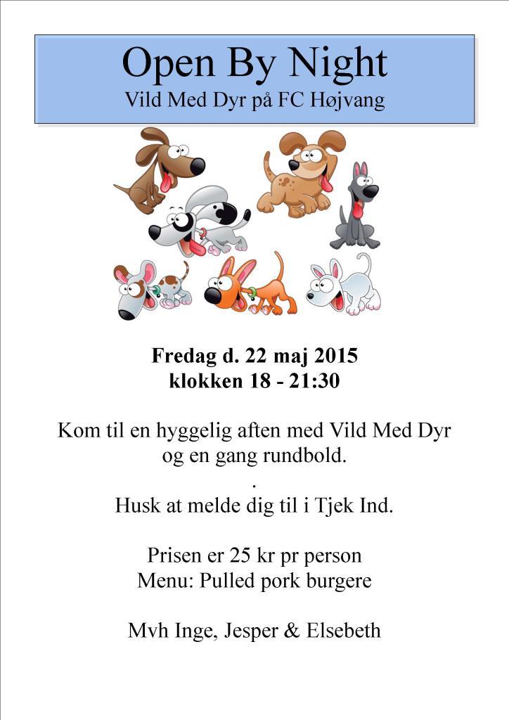Tema Fredag UGE 22 - Vild med dyr JPEG