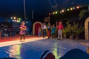 Cirkus Koloni 201534