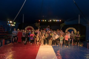 Cirkus Koloni 201545