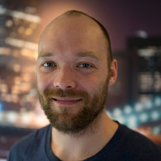Jan Reinholdt