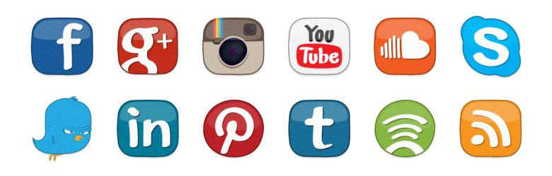social-media-instagram-facebook-twitter-youtube-icons_347031
