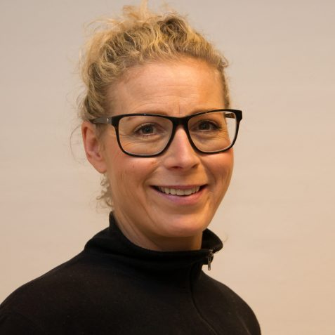 Inge Conradsen