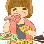 食欲がコントロールできなくなる!?〜摂食障害について〜