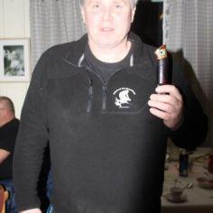 Frank Ove Lia mottok FFN kniven