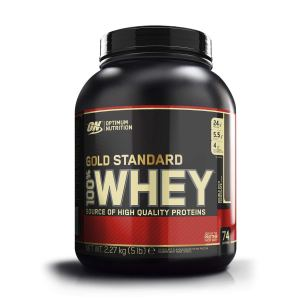 Optimum Nutrition ON Gold Standard Whey Protein Pulver