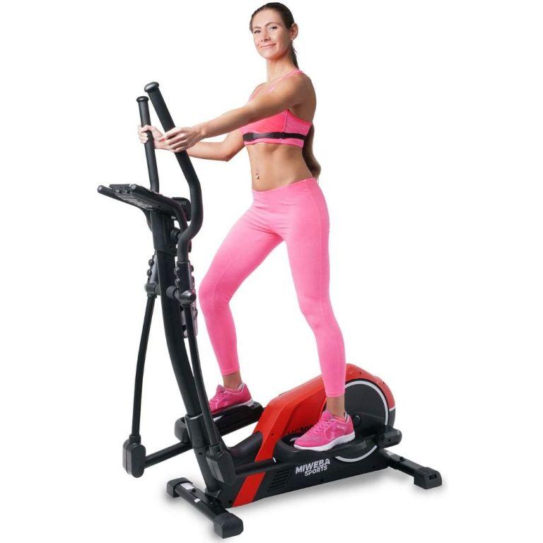 Miweba Sports MC300 Crosstrainer