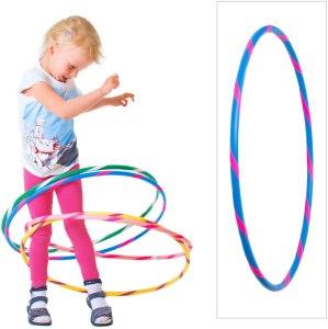 Hoopomania Bunter Kinder Hula Hoop Reifen