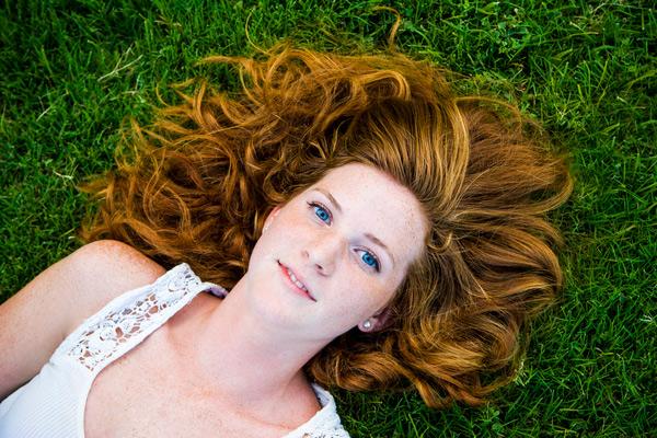 speciale i portrætfoto til virksomheder og hjemmesider