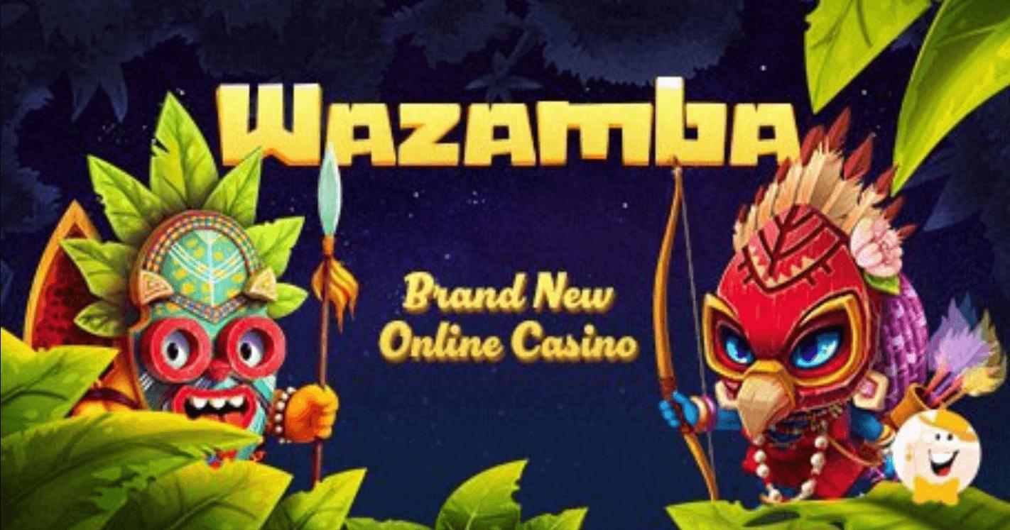 Wazamba - et helt nytt casino 2019
