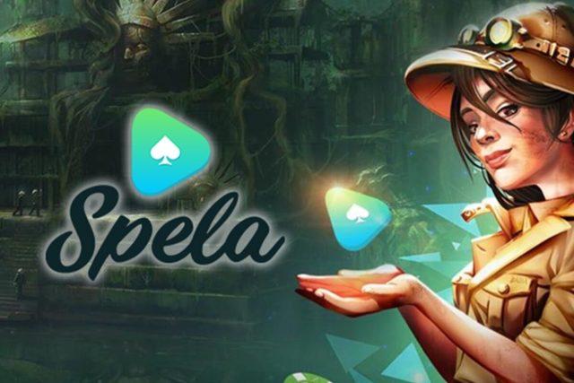 Spela – nytt casino fra Sverige
