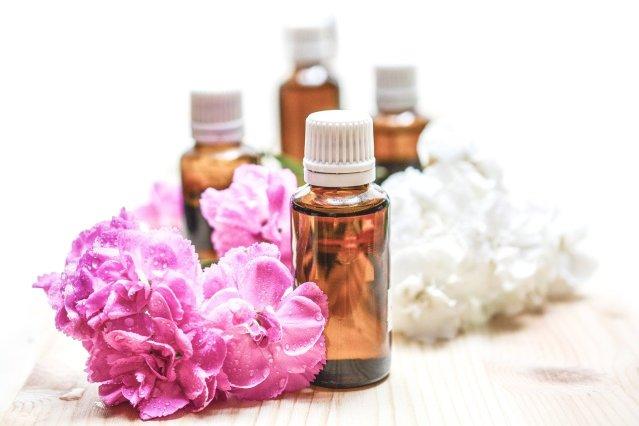 Aromatherapie Aromapflege