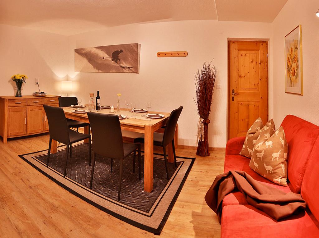 soelden-apartment-4-6 | Hotel Fiegl Garni Apart in Sölden Hallenbad