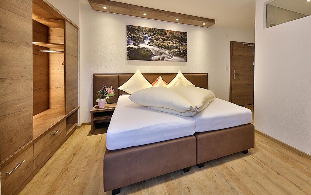 Apartment Sölden - Hotel Sölden Ferienwohnung