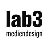 lab3 mediendesign weiß