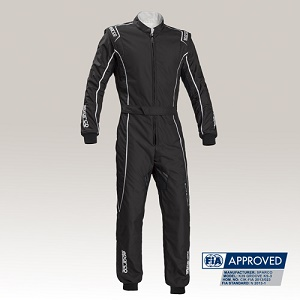 Sparco Overalls