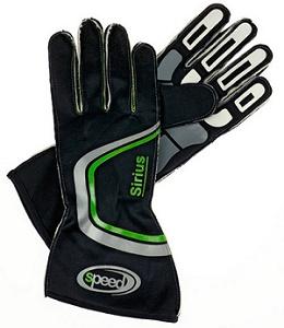Speed Handschuhe