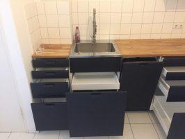 Einbaukuche L Form Ikea – Caseconrad.com