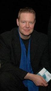 Jerry Nejd