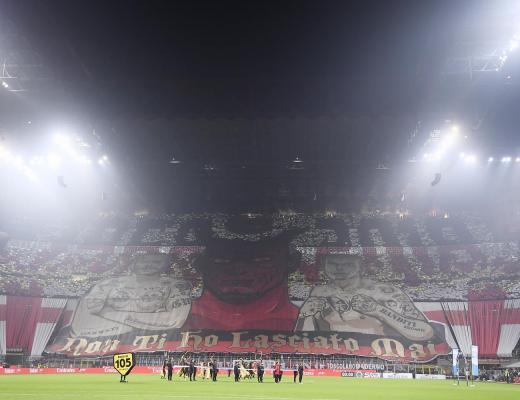 Milan-Juve
