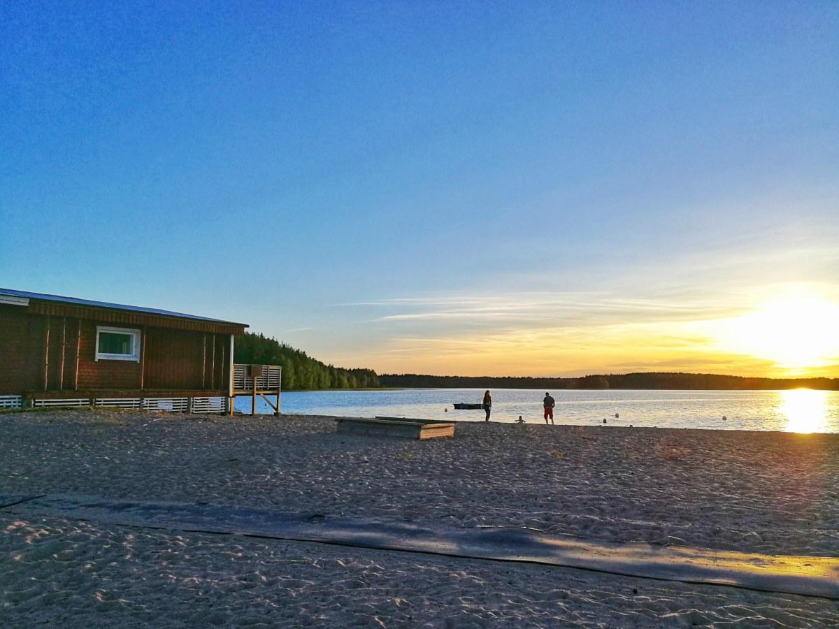 Keski-Suomen Riviera