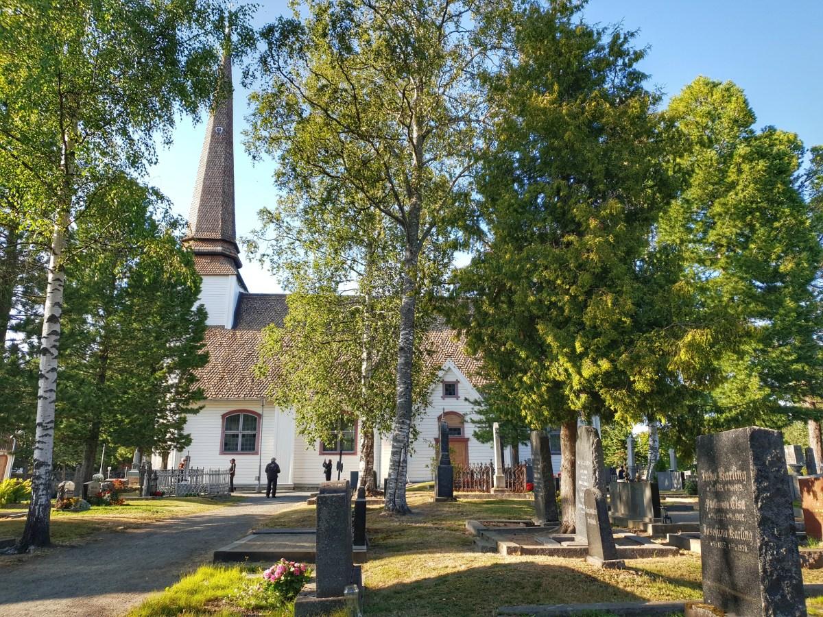 Jälleen Haaparanta-Tornio