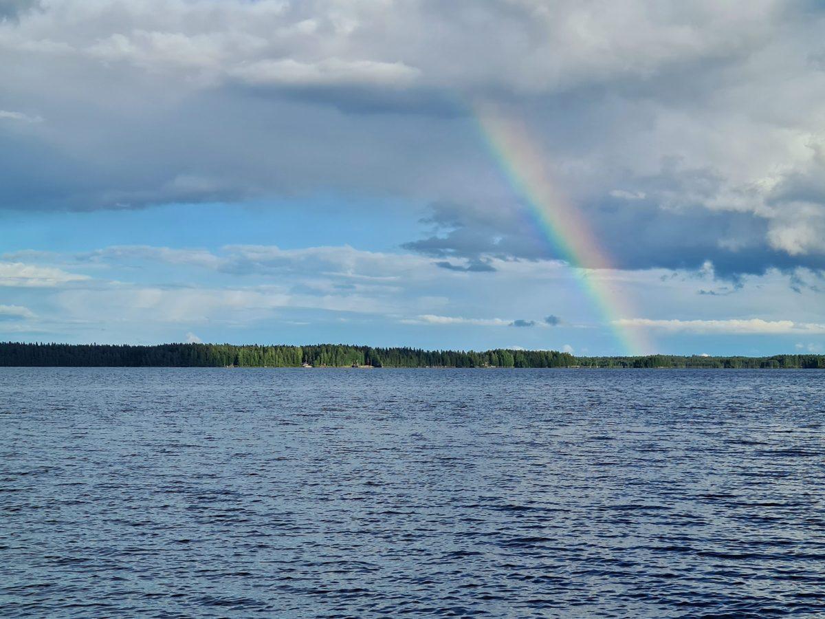 Kalajärvi – matkailukeskus Peräseinäjoella