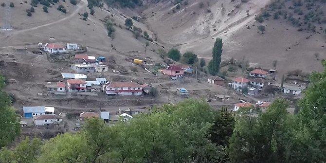 zile gümüşkaş kürt köyü
