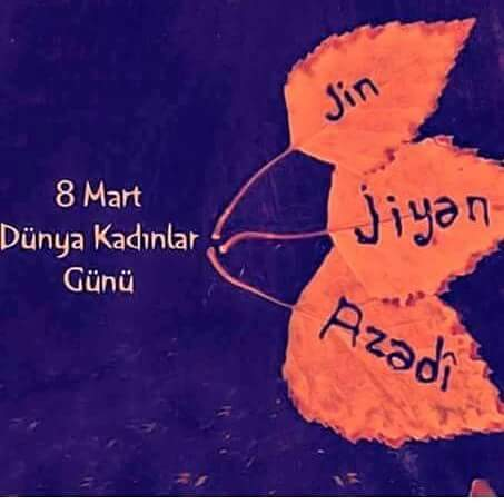 kürtçe kadın sözler