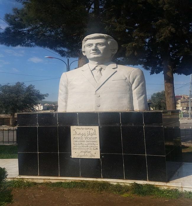 Eyaz Yusif
