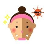顔アトピーでも日焼け止めは絶対必要!しみないおすすめ日焼け止め、ファンデーション、下地