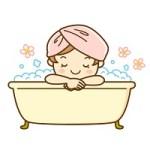 アトピー肌もしっとり!バスソルトの効果は?使い方もさまざま!風呂釜が傷む?