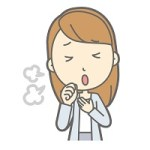咳が長く止まらない!咳嗽の原因と種類、治療法は?痰はでる?