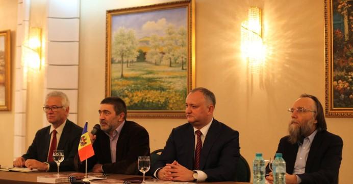 forum Chisinau