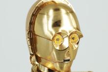 スターウォーズC-3PO