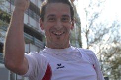 Neue Halbmarathonbestzeit beim Ansbacher Citylauf im Mai