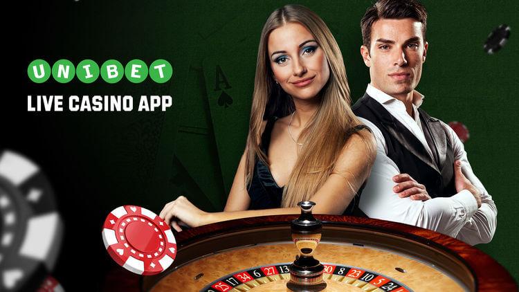 casino på nett i norge live