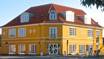 Foldens Hotel