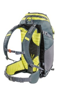 Ferrino BACKPACK FLASH 32_back