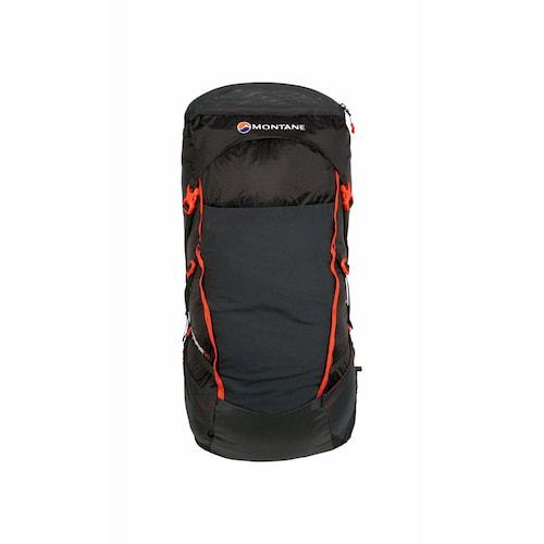 Mochila montaña MONTANE Trailblazer 30 negro Comprar
