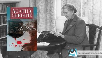 Acı Kahve, aslında Agatha Christie tarafından 1930 yılında tiyatro oyunu olarak yazılmış ve 1931 yılında Leslie S. Hiscott'un yönetmenliğinde sinemaya uyarlanmış bir eser.