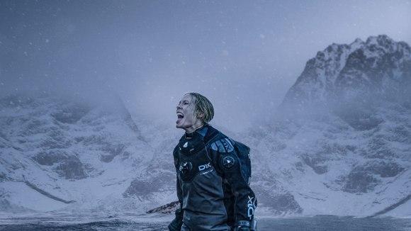 Breaking Surface, dalıcıların daha iyi kavrayabileceği ve etkileneceği, gerilim dolu bir dalış filmi...